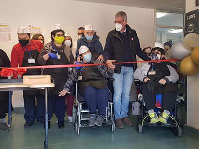 "Disabilità. A Viagrande (CT) nasce il ""Rock Bar"""